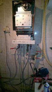 Reparatii CentraleTermice Bucuresti si Ilfov cu programare si in regim de urgenta. Tehnician autorizat pentru repararea centralelor termice pe gaze, pe peleti, electrica